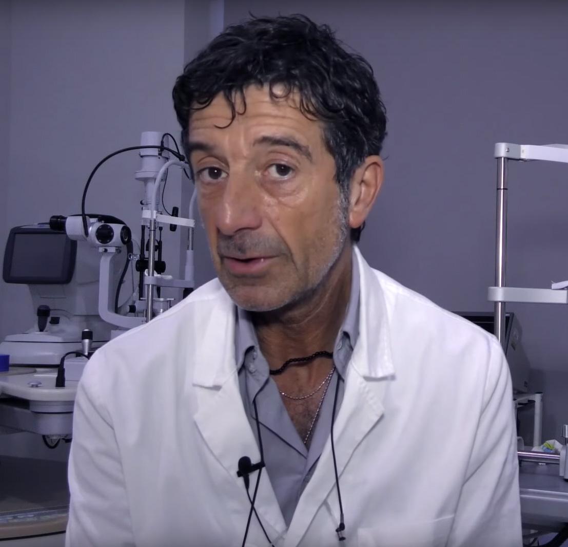 f1fc626222 Dr Sergio Biagini - Oculistica San Paolo Pistoia - Centro Oculistico  d'avanguardia